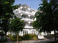 Ferienwohnung Villa Strandburg 08 im Ostseebad Binz, Rügen, Strandburg 08 in Binz (Ostseebad) - kleines Detailbild
