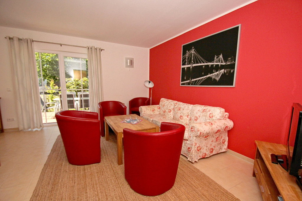 Ferienhaus Lilly, Haus: 130 m², 4-Raum, 7 Pers., T