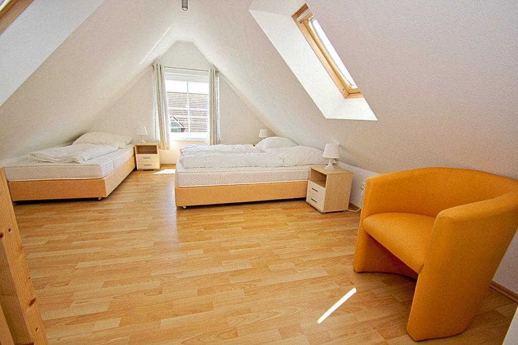 Ferienhaus Lilly, Haus: 130 m�, 4-Raum, 6 Erw., Te
