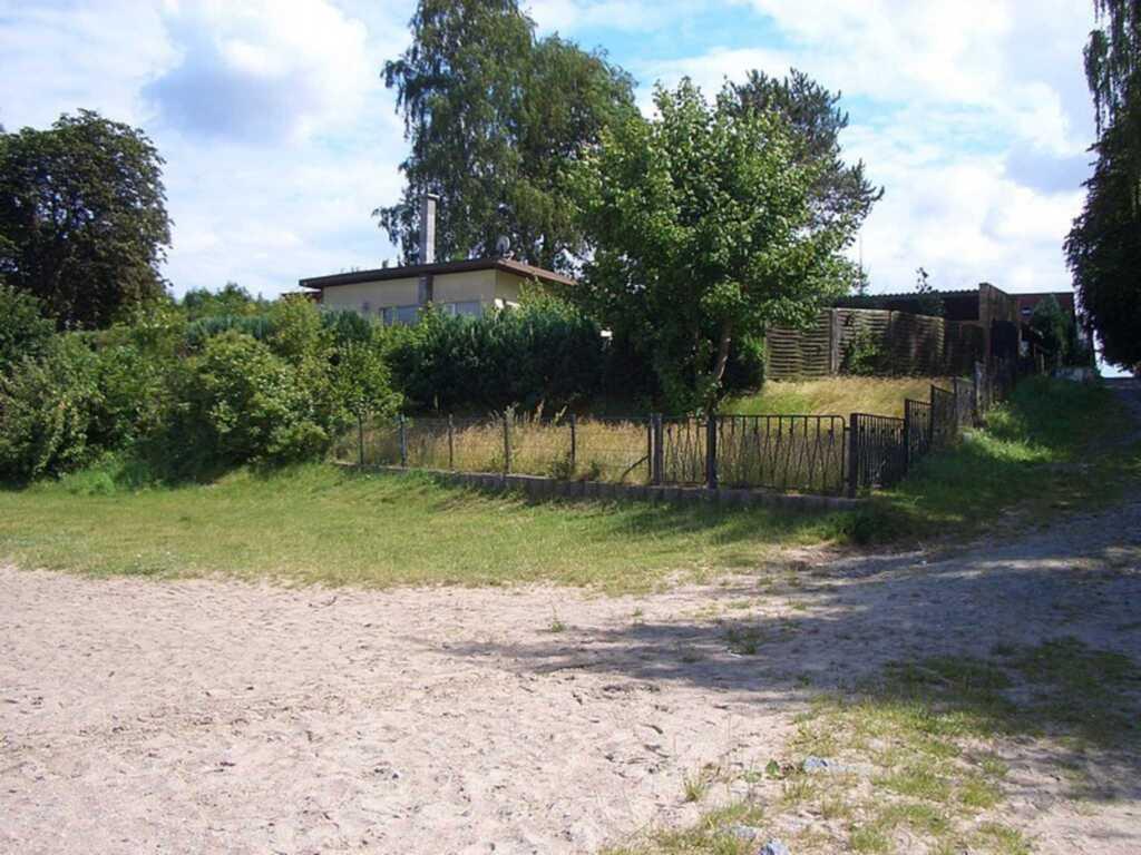 Strandhaus am Strelasund in Stralsund-Devin, Stran