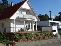 Ferienhaus 'Ostseeperle', Ferienwohnung  3-R mit Sauna und Kamin in Sellin (Ostseebad) - kleines Detailbild