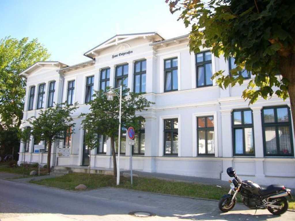 Haus Ostpreußen, Wohnung Stephanie