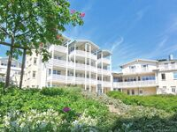 Meeresblick Residenzen, FeWo C49: 42m², 2-Raum, 3 Pers., Balkon, etwas Meerblick in Göhren (Ostseebad) - kleines Detailbild