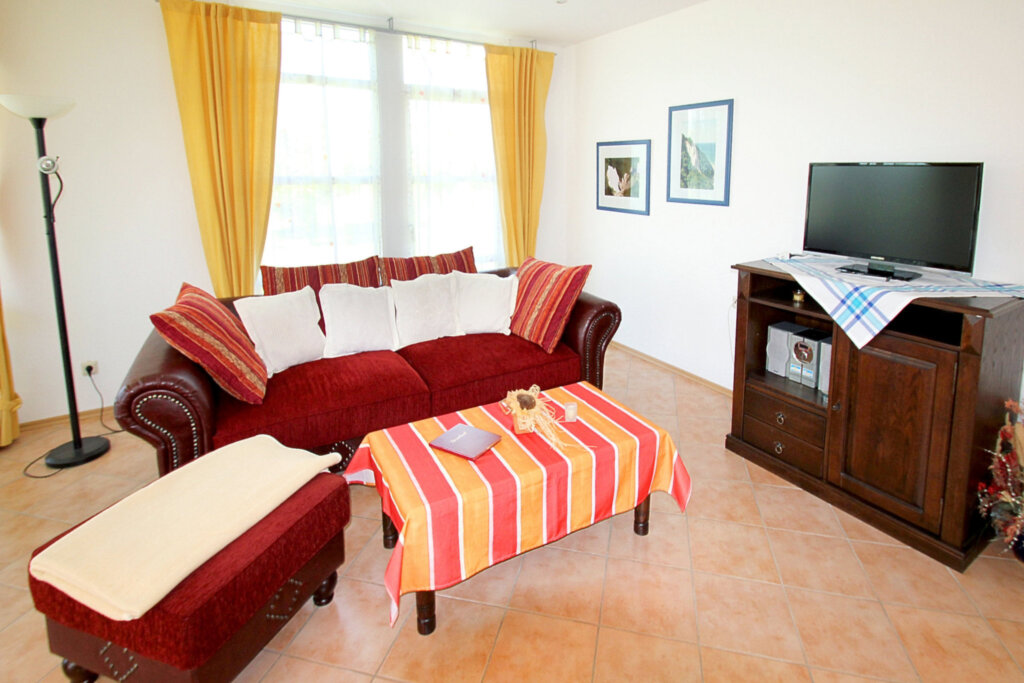 Ferienhaus Kirschbaum, Haus: 100m�, 3-Raum, 6 Pers