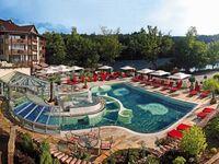 Landhaus Romantischer Winkel Spa & Wellness Resort, RoWissimo Kuschelappartement in Bad Sachsa - kleines Detailbild