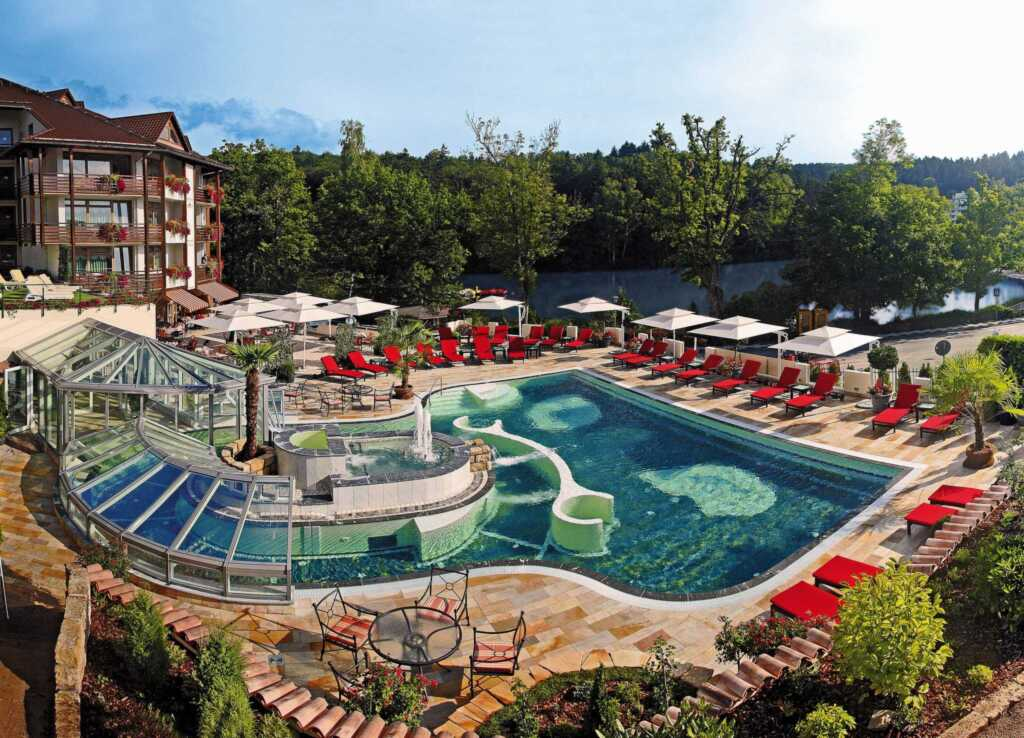 Landhaus Romantischer Winkel Spa & Wellness Resort