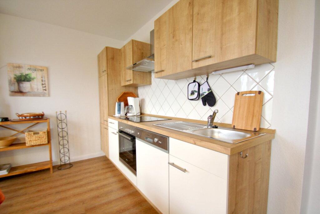 Ferienwohnung Neptun, Fewo: 70 m², 3-Raum, 4 Pers.