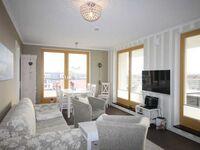 Villa Sanddorn WE 15 Penthouse Wohnung, 3-Zimmer-Wohnung in Börgerende - kleines Detailbild