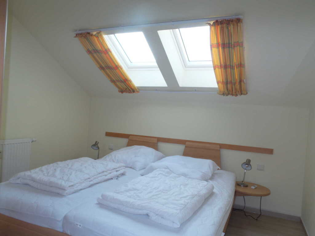 Ferienwohnung Villa Meernixe 14 im Ostseebad Binz