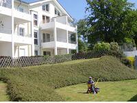 'Victoria Appartements mit Meerblick in Bestlage', B01 STRANDDISTEL mit Me(h)rblick - 1-Raum-App. in Sassnitz auf Rügen - kleines Detailbild