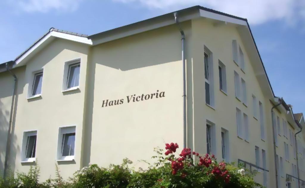 ' Victoria Appartements - traumhaft zur Ostsee gel