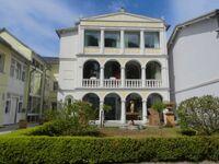 Ferienwohnung Villa Bella Rosa im Ostseebad Binz auf Rügen, Fewo Bella Rosa in Binz (Ostseebad) - kleines Detailbild