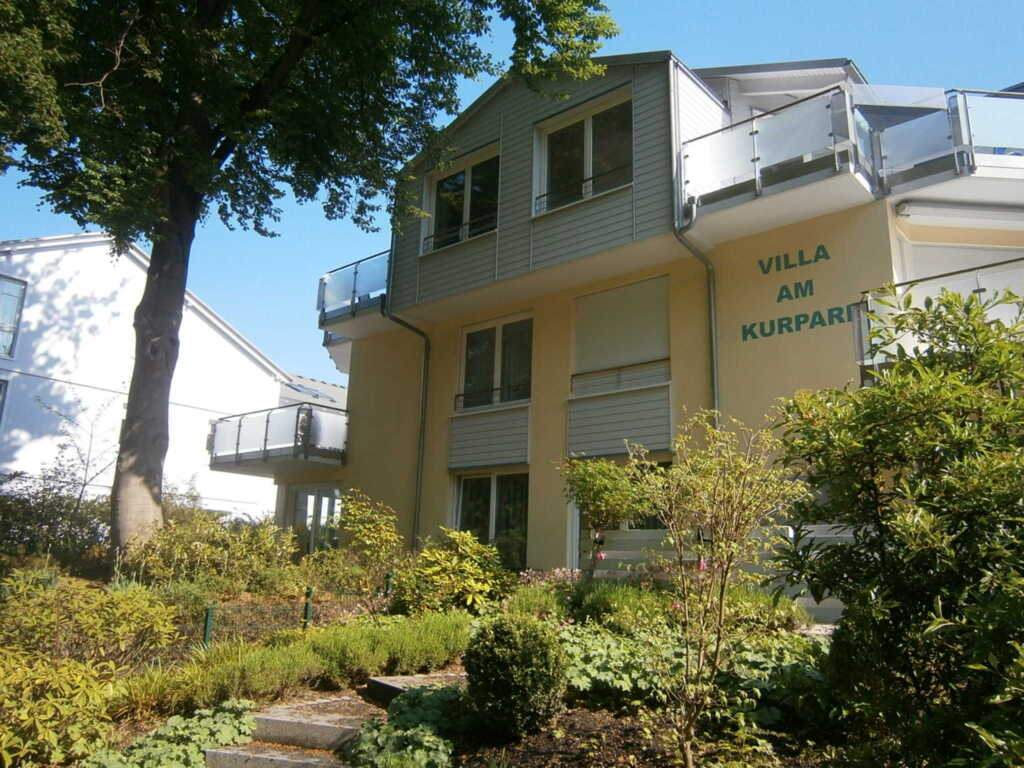 Villa am Kurpark