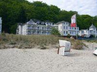 Ferienwohnung Villa Strandperle im Ostseebad Binz auf Rügen, Villa Strandperle in Binz (Ostseebad) - kleines Detailbild