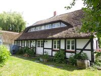 Ferienhaus Boddenblick I im M�nchgut auf R�gen, FH Boddenblick I in Gager - kleines Detailbild