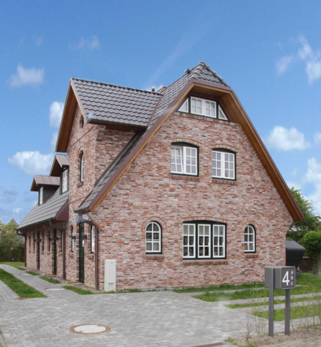 Hausteil 1 Landhaus Heide-Marie, Haus 1 Heide-Mari