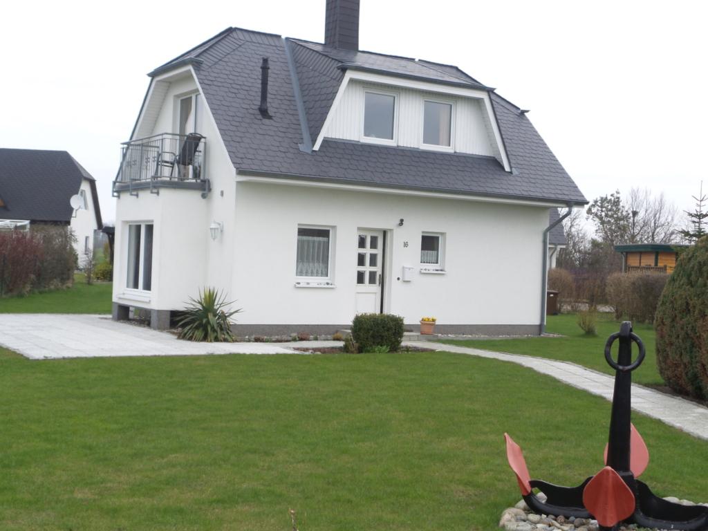 Haus Am Anker