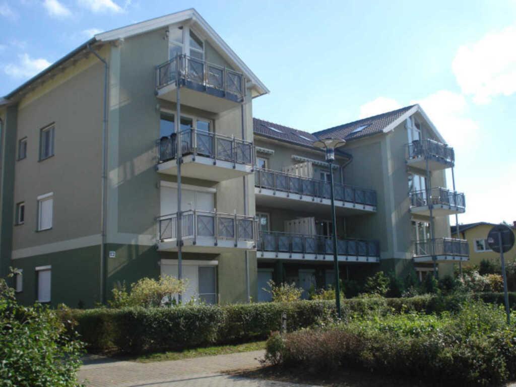 Appartement 11 in der Strandstraße