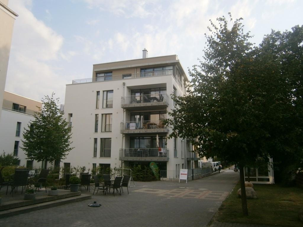 D�nenResort 07, Ostseebad Binz, 3-Raum-Fewo, D�nen