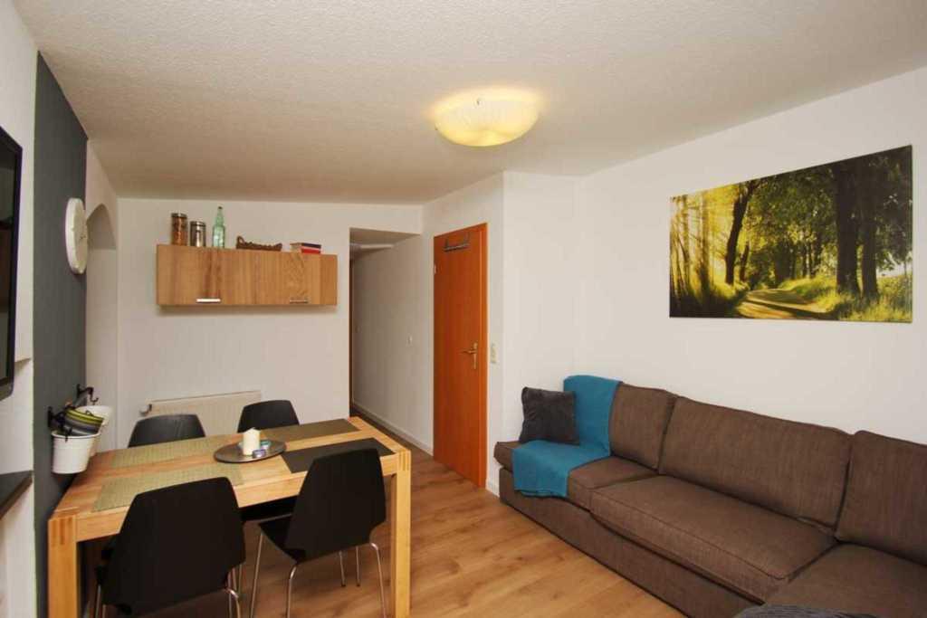 F-1078 Greta in Middelhagen, A 02: 48 m², 3 Raum,