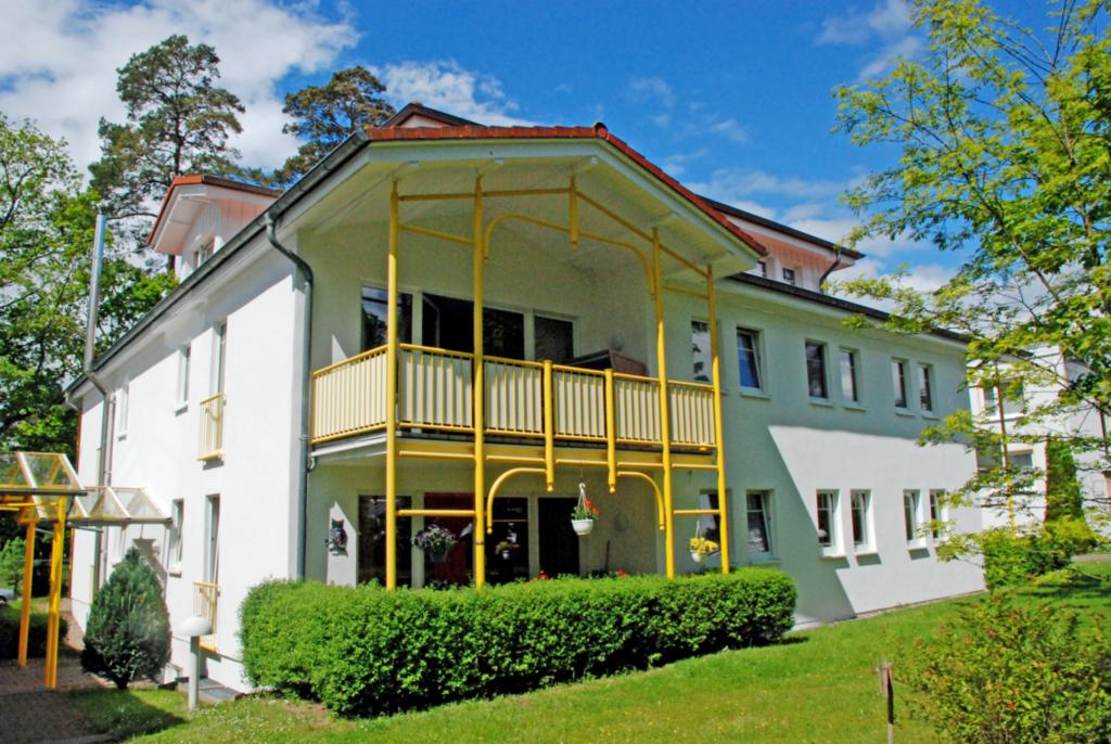 Villa St�rtebecker Nr. 03 - 08 TOPWOHNUNG, Apparte