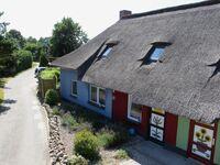 K01 Fischerkaten Haus 'Helena', K01 Haus 'Helena' in Ribnitz-Damgarten OT Körkwitz - kleines Detailbild