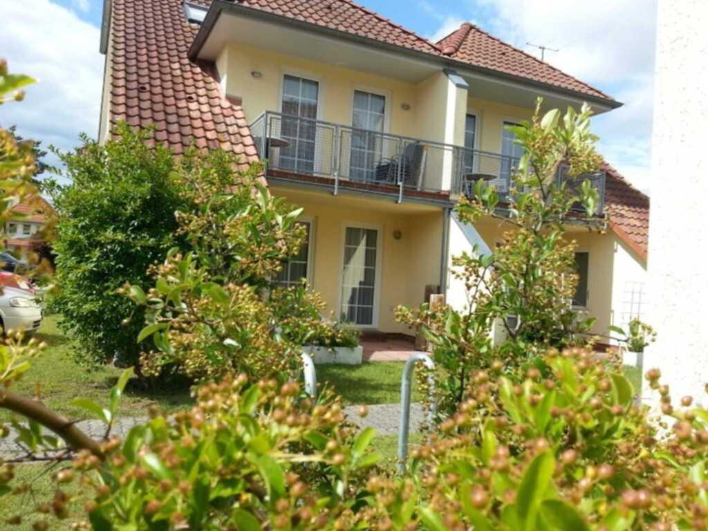 Sommergarten 40B, Ferienwohnung 4 (WG7)