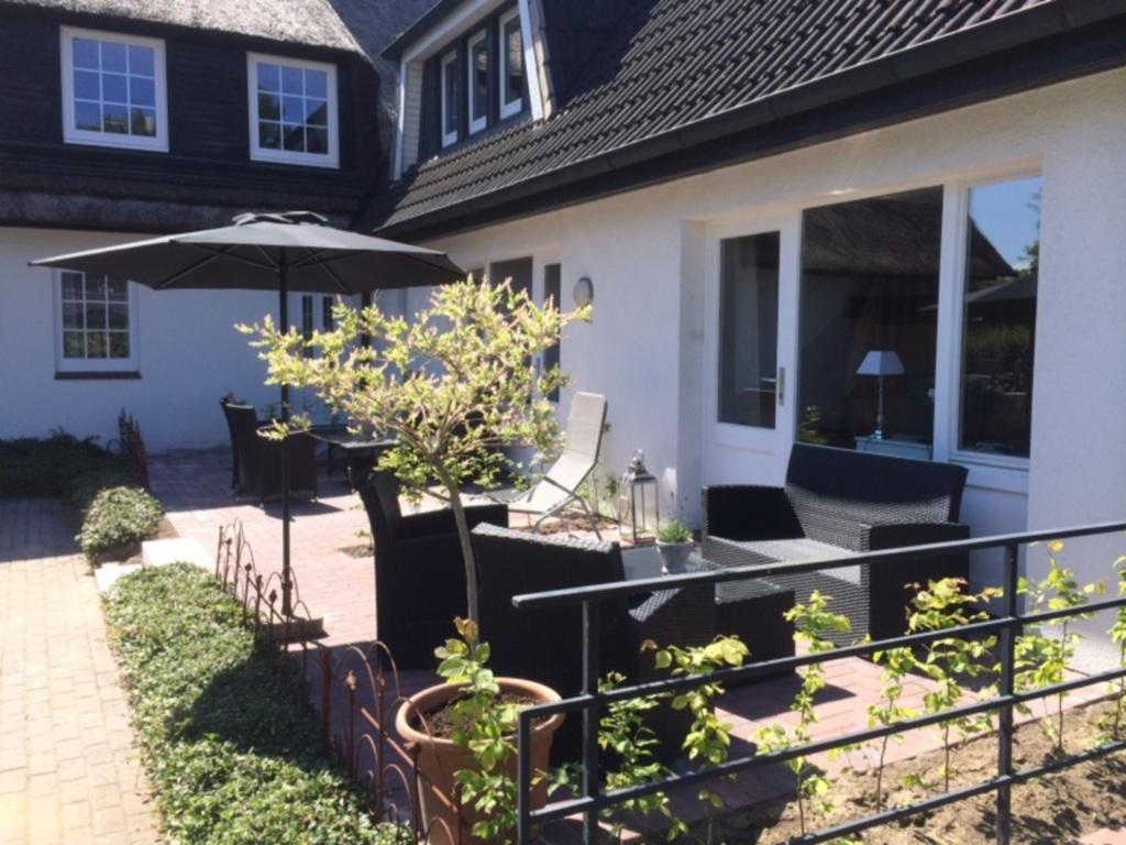 Sch�ferkate Sierksdorf, FeWo A1