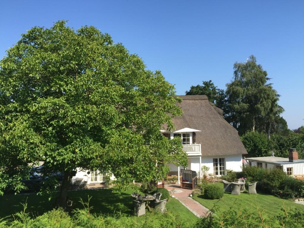Schäferkate Sierksdorf, FeWo B6