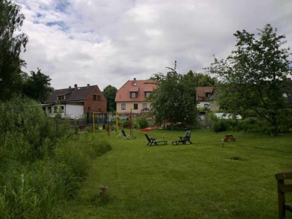 Altes Amtsverwalterhaus, Ferienwohnung EG