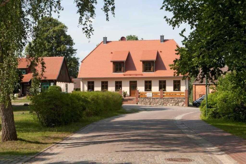 Altes Amtsverwalterhaus, Ferienwohnung I