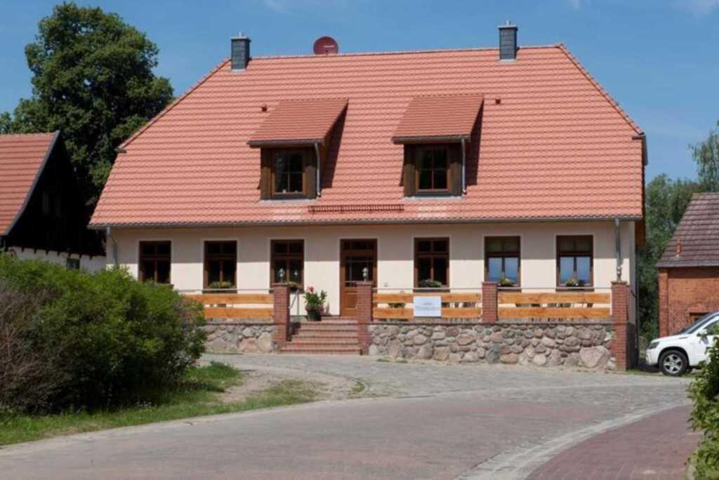Altes Amtsverwalterhaus, Ferienwohnung III