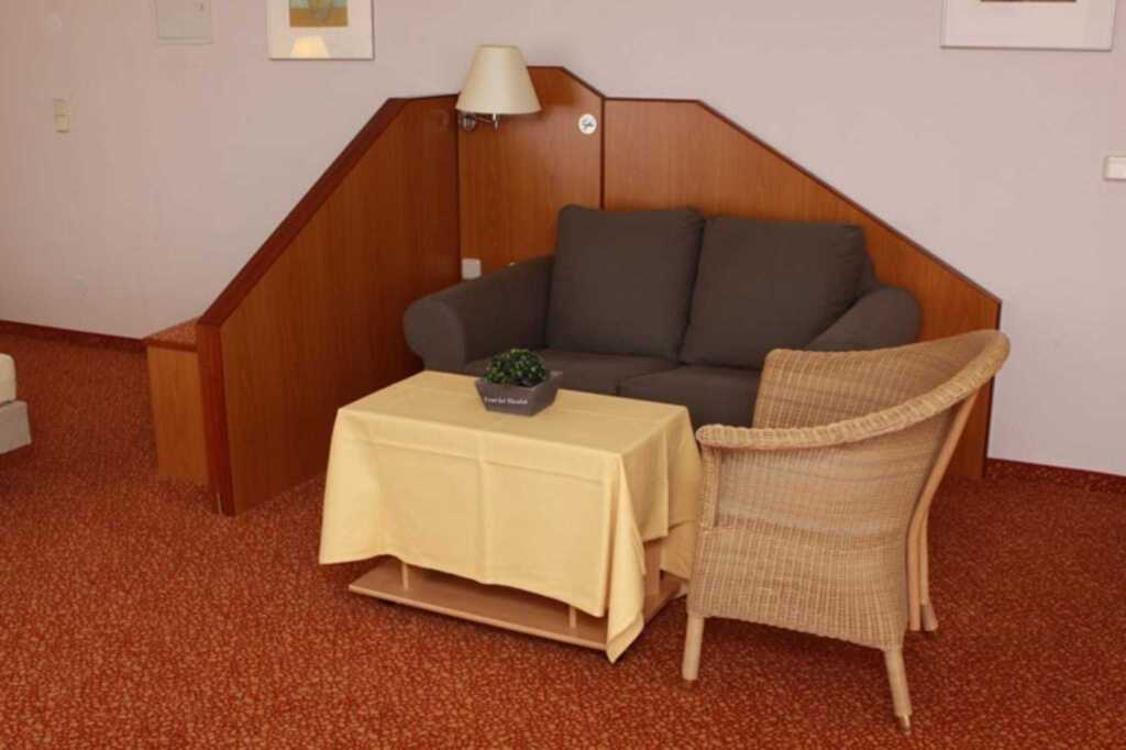 AVIVA Apartment Hotel, 102 Apartment f�r 1 Person