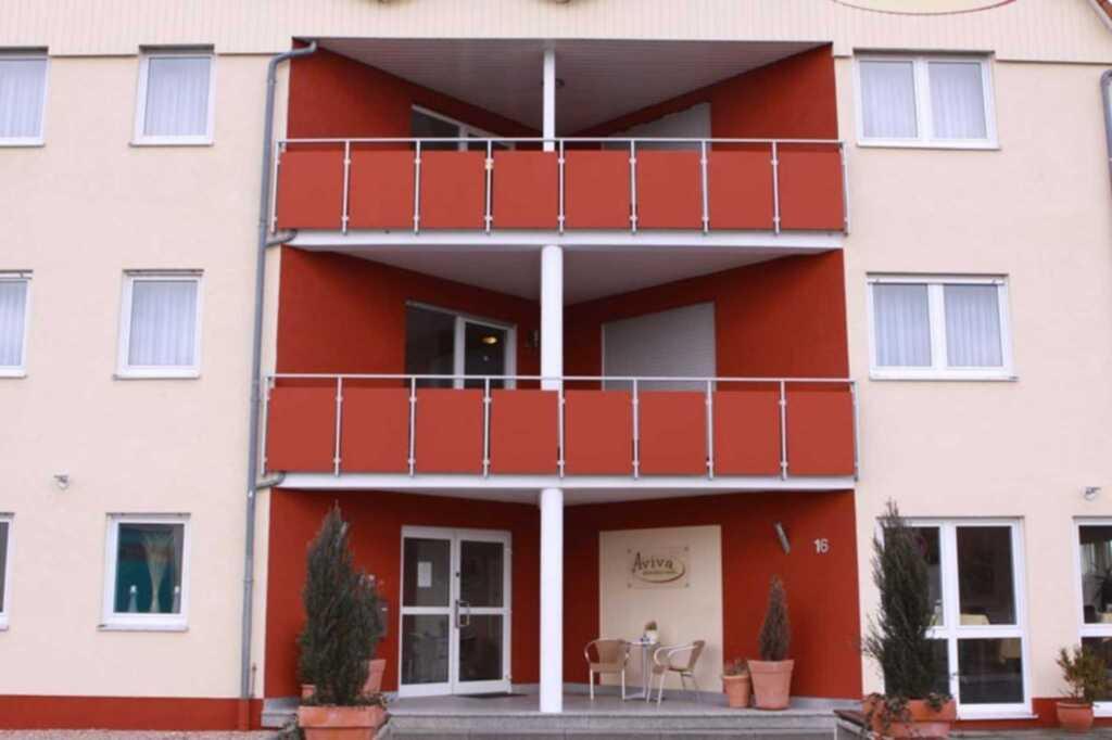 AVIVA Apartment Hotel, 201 Apartment für 2 Persone