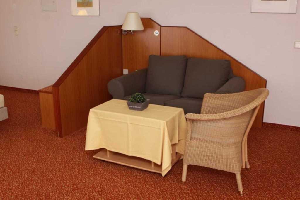 AVIVA Apartment Hotel, 301 Apartment f�r 3 Persone