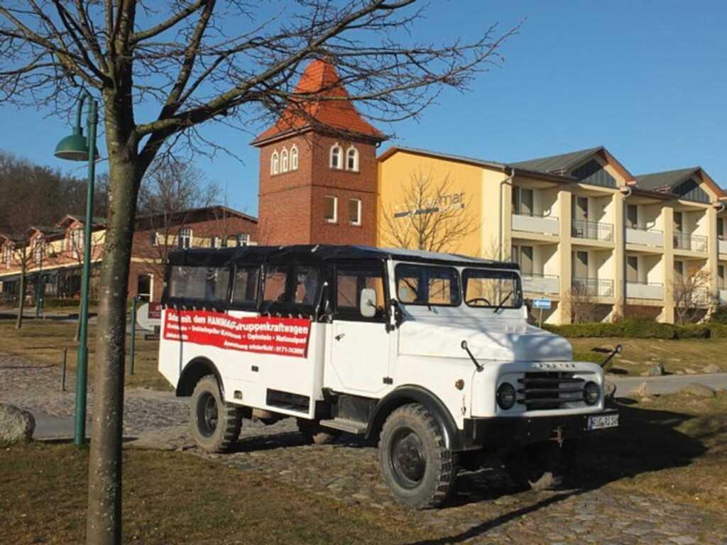 Ferienwohnung bis 6 Personen - Nähe Ostseestrand,