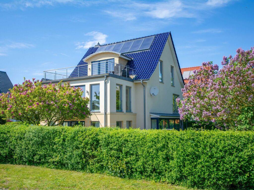 Ferienhaus Krischanweg 1..., KW-01