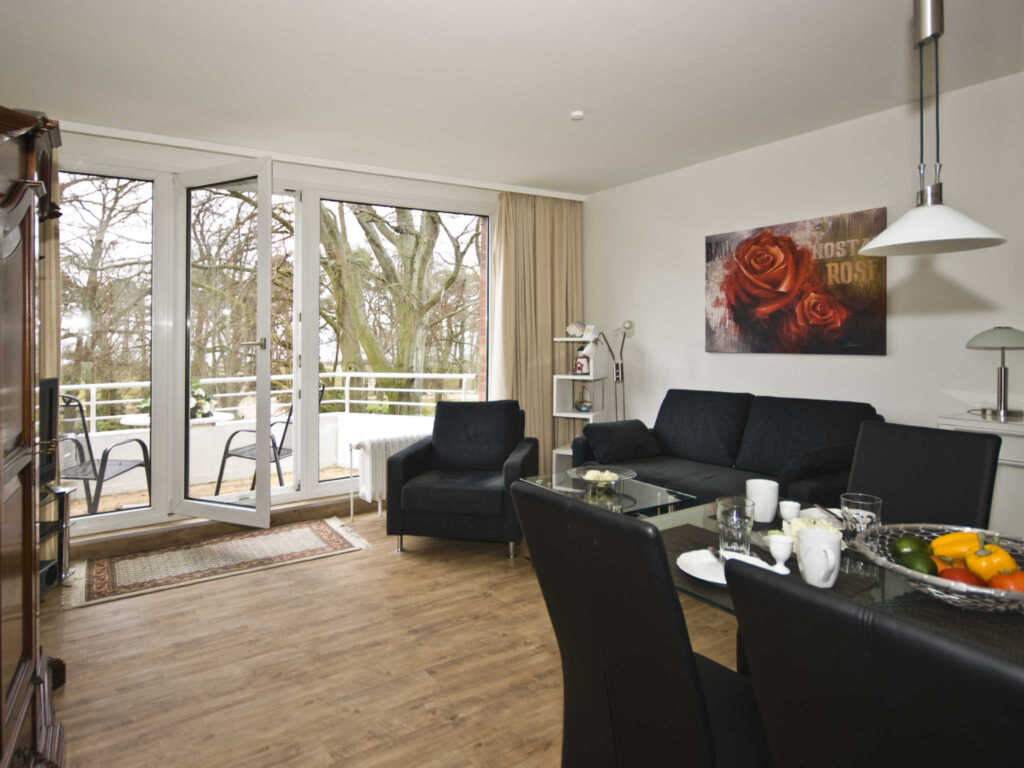 Appartements im Hotel Royal(I), 2-Raum-Appartement