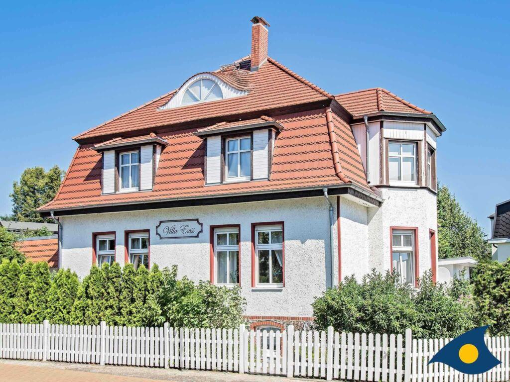 Villa Exss Whg. 06, VE 06