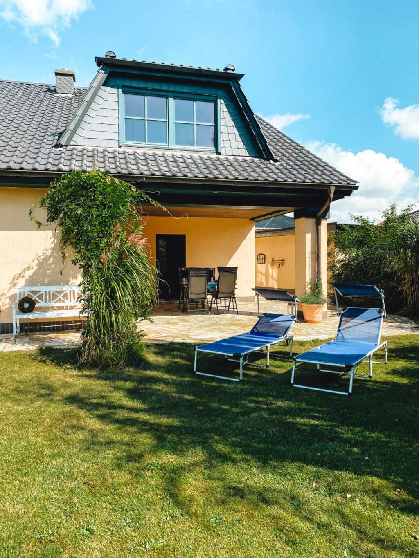 Ferienwohnung Immenhof, Ferienwohnung