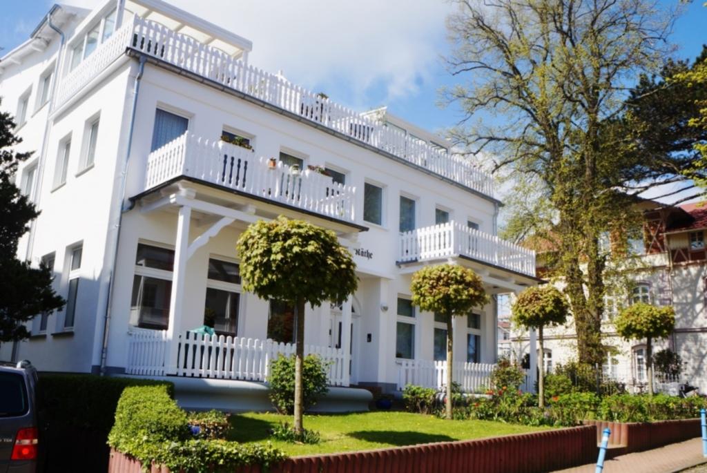 Villa Käthe - Ferienwohnung 45459, Fewo 1
