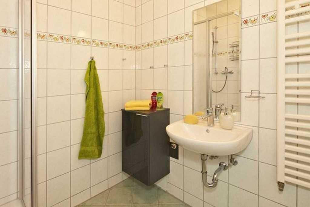 Haus Ostpreußen, Wohnung Silvia