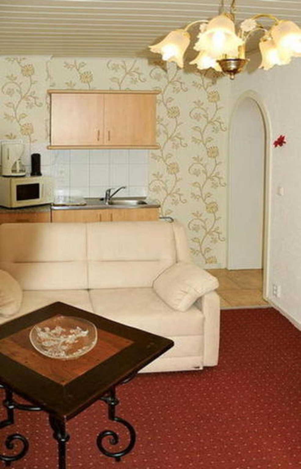 Apartments Ramin, App. La vida