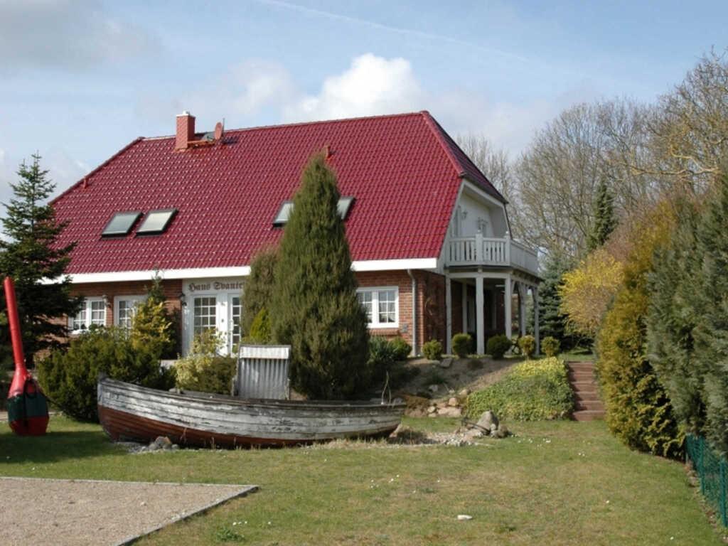 Haus Svantevit, Granitz
