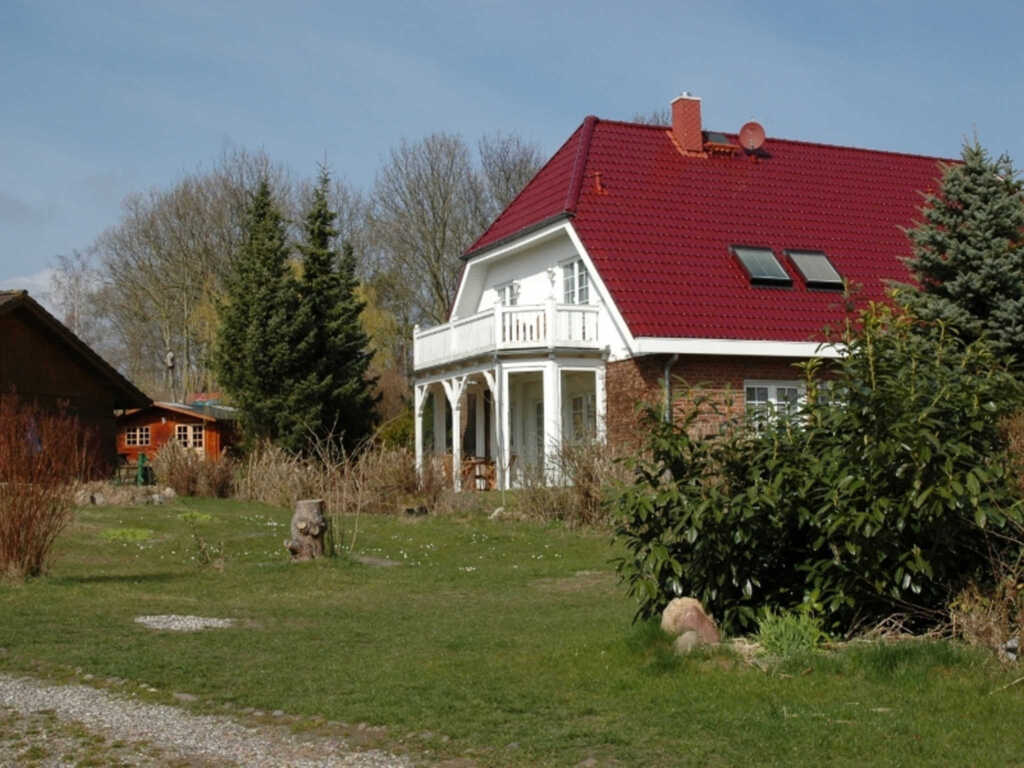 Haus Svantevit, Mönchgut