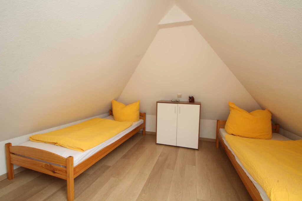 Haus Svantevit, Ummanz