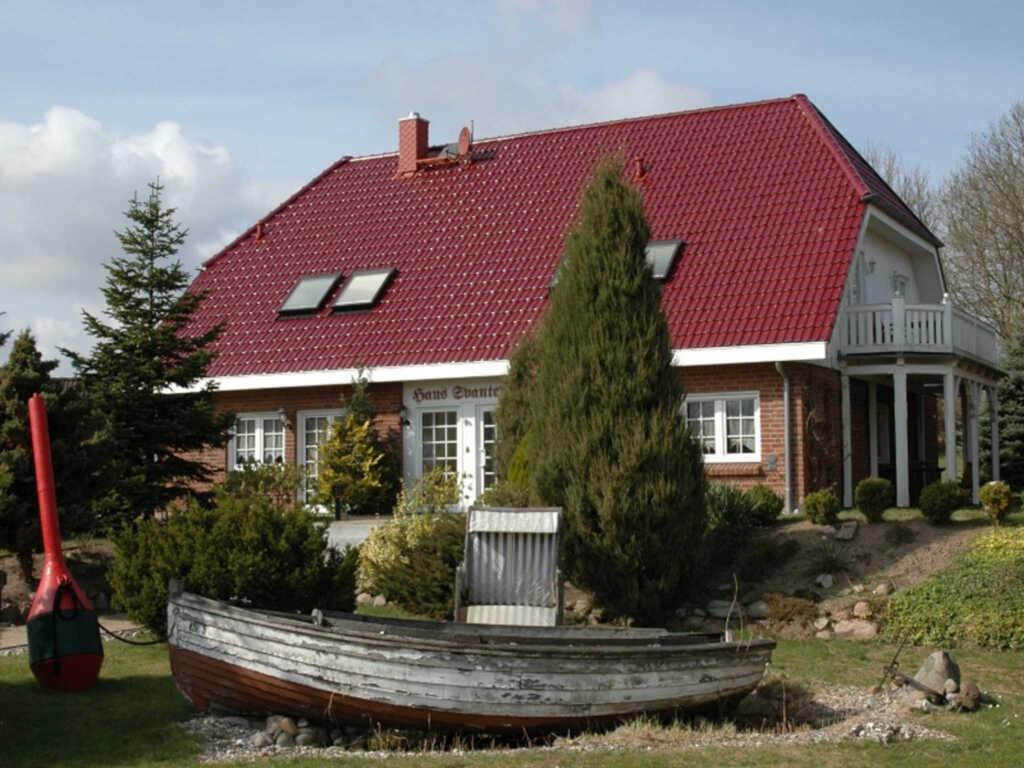 Haus Svantevit, Jasmund