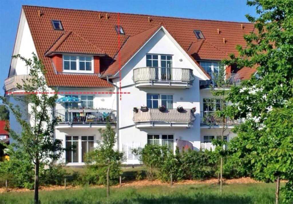 Ferienwohnung Heringsdorf USE 2721, USE 2721