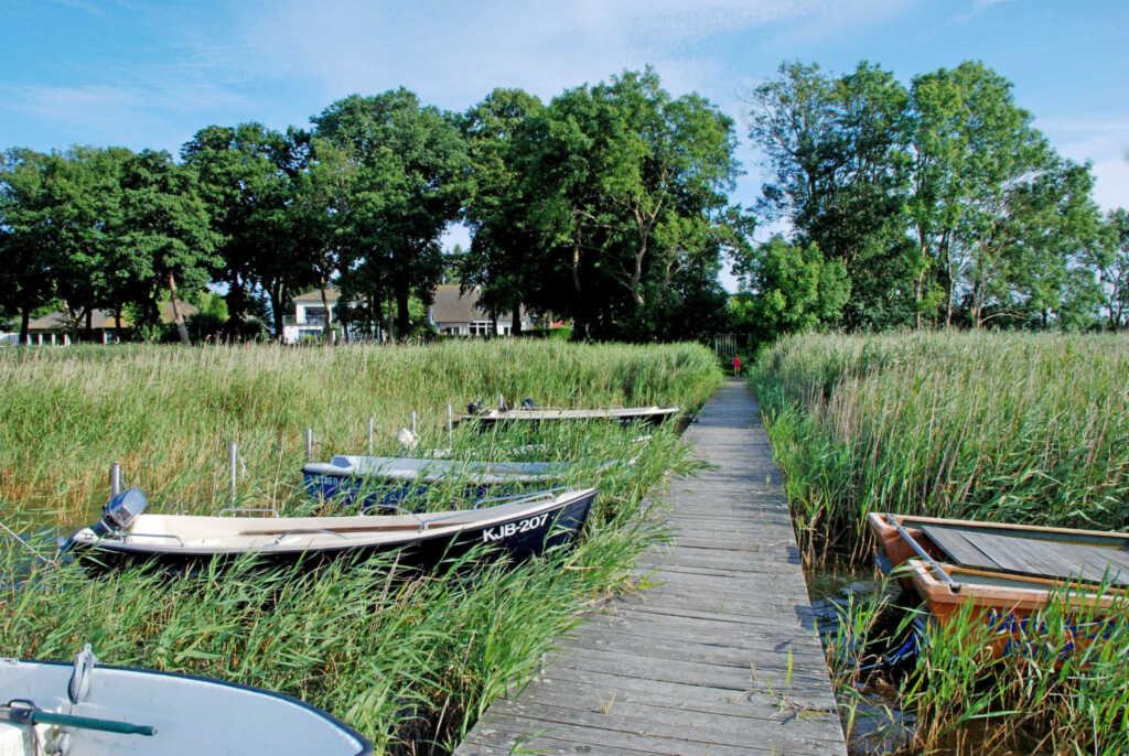 Ferienwohnung am Jasmunder Bodden