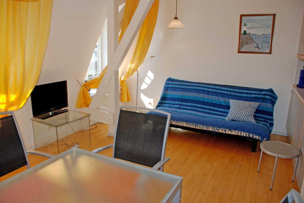Sassnitzer Ferienappartements, 03 Appartement Jasm